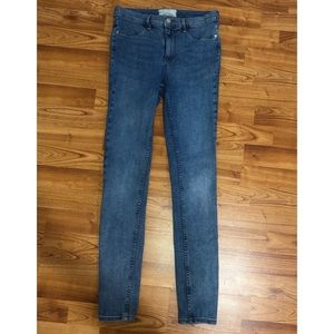 Free People Skinny Jeans Size 27R